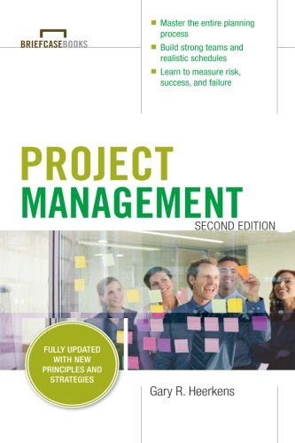 Project Management, Second Edition (Briefcase Books Series)