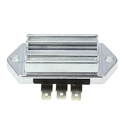 Redrex Voltage Regulator Rectifier For Kohler 8-25 HP Engine 41 403 10-S 41 403 09-S ()