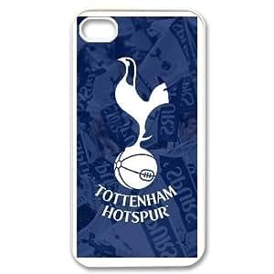iPhone 4,4S Phone Case Tottenham Hotspur CA204251