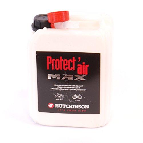Hutchinson Protect'Air Max Tubeless Tire Repair: 5.0 Liter Shop Size