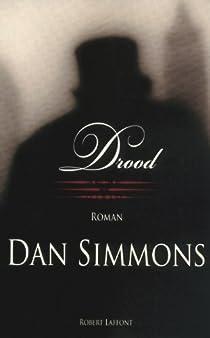 Drood par Simmons