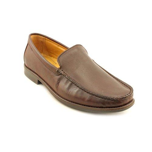 Giorgio Brutini Men's Venetian Slip On Loafers,Brown,7.5 M