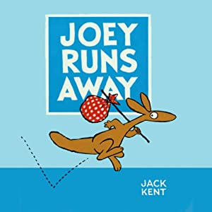 Joey Runs Away, Titch, Wilford Gordon McDonald Partridge, Not So Fast Songololo, and more Audiobook
