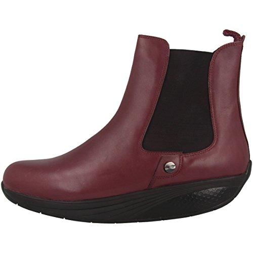 Mbt, Laarzen Voor Dames & Booties Zwart Zwart 38 Eu