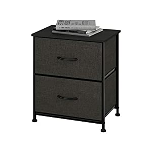 WLIVE Fabric Storage Unit, Cabinet