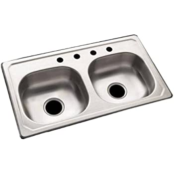sterling 146194na specialty sink 19inch by 33inch top