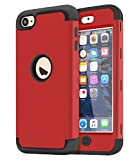 Best Cell  Case Is - Dailylux iPod Touch 5 Case,iPod Touch 6 Case Review