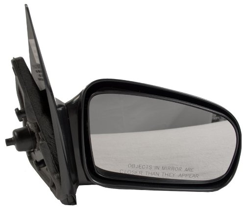 Sunfire Cavalier Chevy Mirror - OE Replacement Chevrolet Cavalier/Pontiac Sunfire Passenger Side Mirror Outside Rear View (Partslink Number GM1321148)