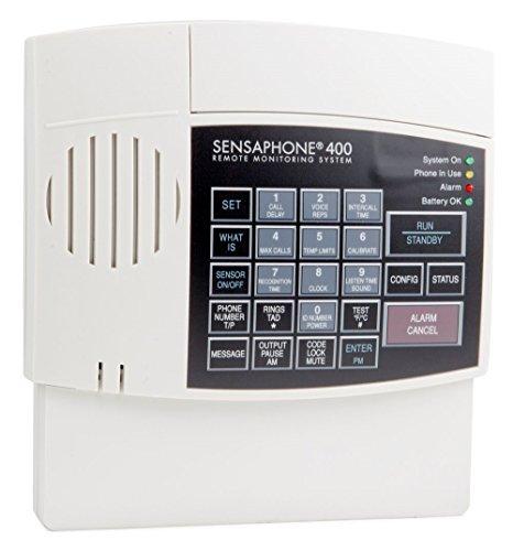 sensaphone temperature sensor - 3