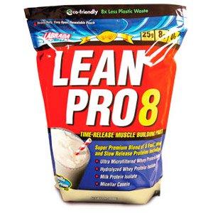 Labrada Nutrition Lean Pro8