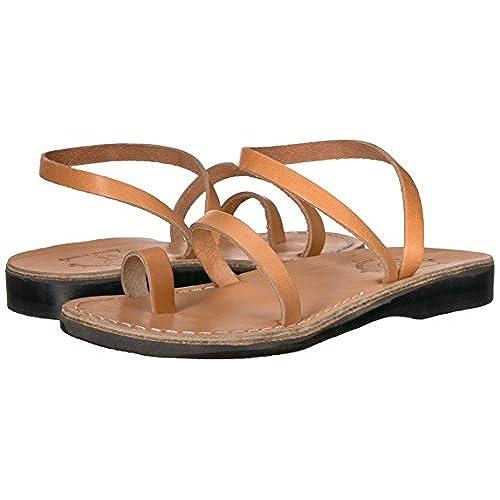 c81d7aaf6c5 Jerusalem Sandals Women s Ella Sandal  4SrEx0606201  -  30.99
