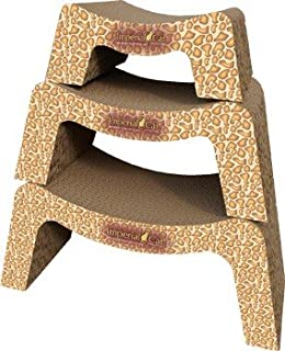 product image for Imperial Cat Scratch 'n Snooze Scratch 'n Shape, Giraffe