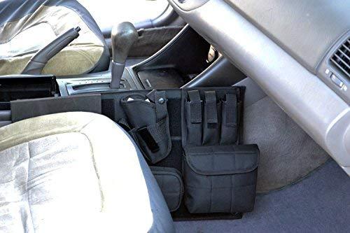 (Explorer Tactical Gun Holster for Belt, Bed Mattress car auto Desk Home Office use for Gun 1911 (CAR Holster))