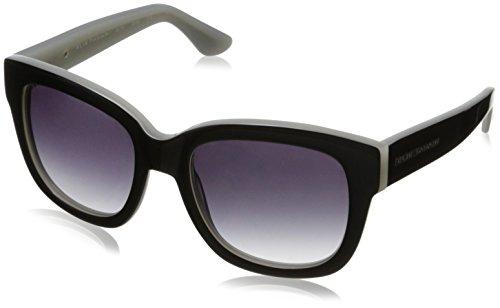 elie-tahari-womens-el119-wayfarer-sunglasses-black-white-50-mm