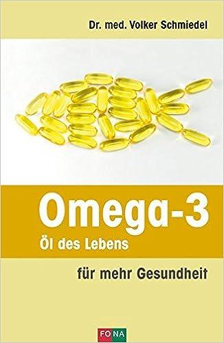Omega-3: Öl des Lebens