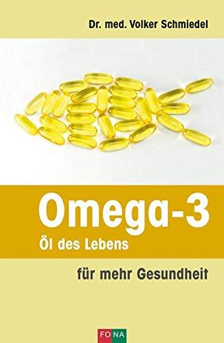 Vorschaubild: Omega-3 – Öl des Lebens: für mehr Gesundheit