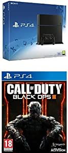 PlayStation 4 (PS4) - Consola 500GB + Call Of Duty: Black Ops III ...