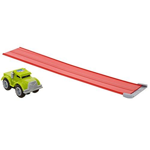 Max Tow Truck 87227 Mini Haulers Semi Truck Green Vehicle