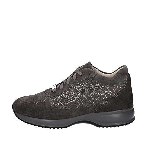 Gattinoni Gattinoni 6085 6085 Grigio Sneakers Sneakers 6085 Donna Donna Donna Grigio Gattinoni Sneakers ara18wq