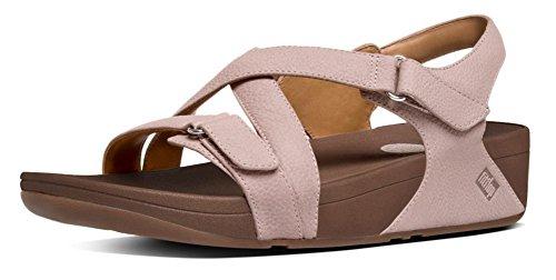 398f53e9f70 FitFlop Women s The Skinny Nubuck Sandals Flip Flop