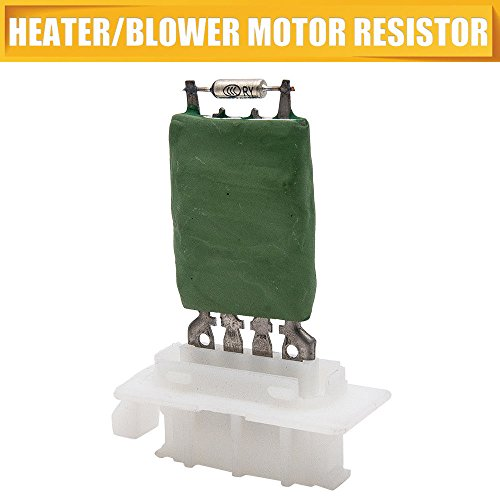 MASO Heater Blower Fan Resistor 9180020:
