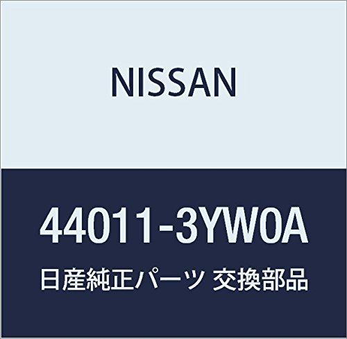 NISSAN (日産) 純正部品 キヤリパー アッセンブリ リア LH W/O パツド & シム リーフ 品番44011-3NK0A B00KWFTETG リーフ|44011-3NK0A  リーフ
