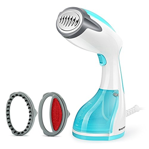 BEAUTURAL Clothes Steamer, 1200W Handheld Garment Steamer portable for Home...