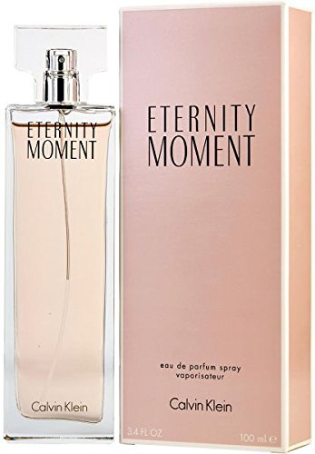 Eternity Moment by Calvin Kléin 100ml Edp Women