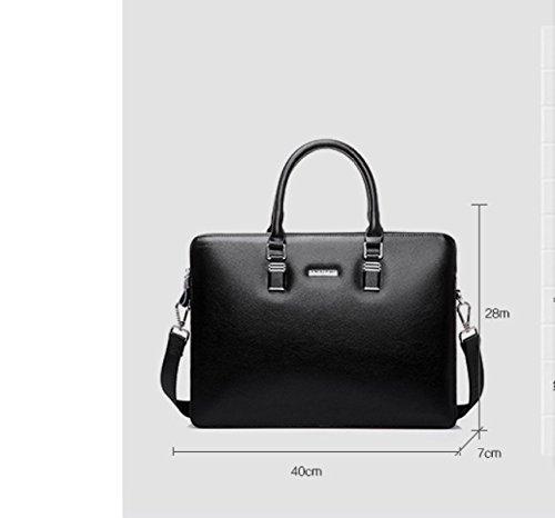 Messenger purpose Multi Leisure Black Backpack Bag Men Business Laidaye Travel TEqYUwp7