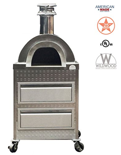 Wildwood Roma Professional Catering Oven
