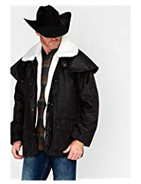 Outback Oilskin Wool Button-In Liner