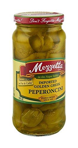 Mezzetta Pepperoncini Greek