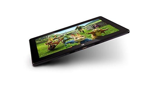 """10"""" Windows 10 by Fusion5 Ultra Slim Design Windows Tablet PC – 32GB Storage, 2GB RAM – Complete with Touch Screen, Dual Camera, Bluetooth Tablet PC"""