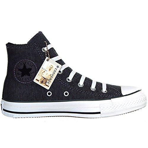 Converse All Star Hi Felpa Grigio Scuro (gr ?? E: 39)