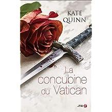 La concubine du Vatican (French Edition)