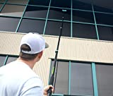 EVERSPROUT 7-to-24 Foot Telescopic Extension Pole