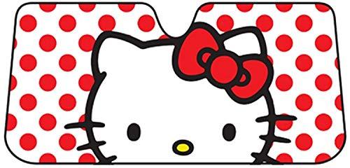 car accessories hello kitty - 6