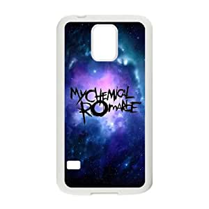 Wholesale Cheap Phone Case For Samsung Galaxy S5 -My Chemical Romance Music Band-LingYan Store Case 19