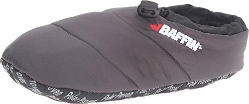 Baffin Unisex Cush Charcoal Slipper 2XL (US Men's 11-12) Medium