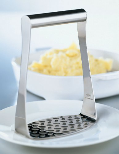 Cuisipro Potato Masher Cuisipro Stainless Steel Potato Ricer