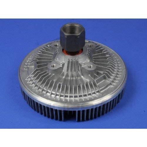 - Mopar 5202 8743, Engine Cooling Fan Clutch