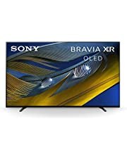 $2798 » Sony A80J 65 Inch TV: BRAVIA XR OLED 4K Ultra HD Smart Google TV with Dolby Vision HDR and Alexa Compatibility XR65A80J- 2021 Model