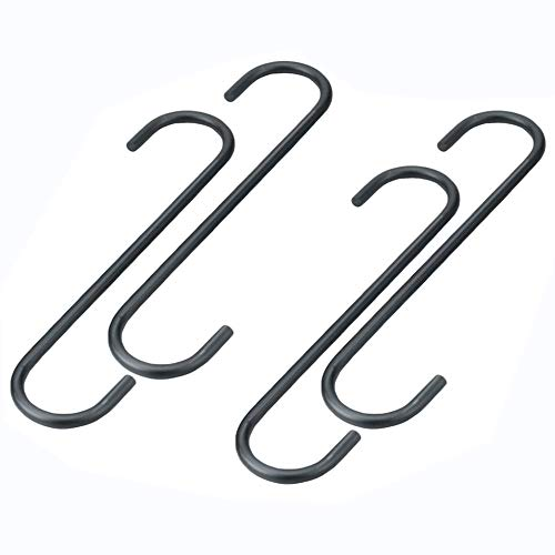 Axle /& Suspension Work Bearing Steel Repair Tool for Brake Machter Brake Caliper Hanger Hook Set of 4