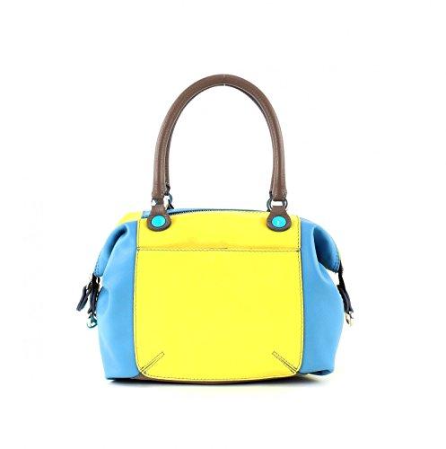 Gabs G3 Multic. Multimatic Convertible Tote Bag M Gianduia