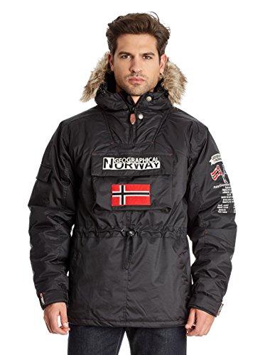 Bomber Homme geografico Edificio della Noir Norvegia PUgpw