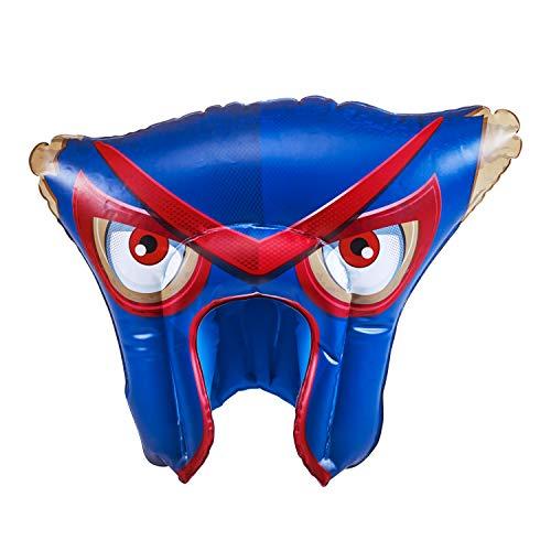 Massive Monster Mayhem - Macho Cheese Armor Toy