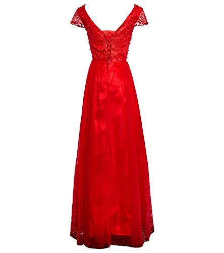 Kleid Kleid Empire Damen Rot Empire Drasawee Rot Kleid Drasawee Rot Damen Drasawee Damen Empire w67nxxU4qT