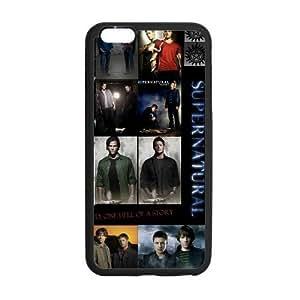 "Onshop Custom Supernatural Phone Case Laser Technology for iPhone 6 Plus 5.5"""