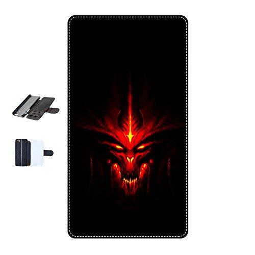 Housse Apple Iphone 6-6s - Diablo 3
