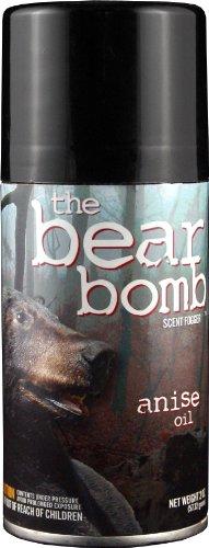 Buck Bomb MM-BB-SO-P1 Bear